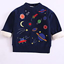 cheap Latin Shoes-Kids / Toddler Boys' Galaxy Long Sleeve Sweater & Cardigan