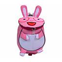 tanie Preschool Backpacks-Unisex Torby Oksford Torebki dziecięce Zamek Beżowy / Wino / Królewski błękit