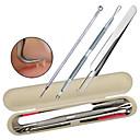 tanie Sztuczne rzęsy-3 pcs Blemish Narzędzia Akcesoria do makijażu Zestawy Narzędzia czyszczące