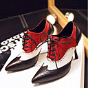 Naisten Oxford-kengät