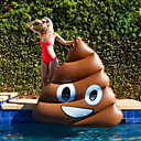 رخيصةأون قفازات الغوص-فواشات للمسبح PVC مضاعف, قابل للاشتعال سباحة / الرياضات المائية إلى بالغين 140*130*120 cm