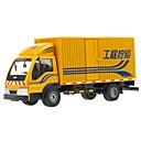 tanie Zabawkowe samochody-Samochodziki do zabawy Ciężarówka Ciężarówka Ciężarówka transportowa Miasto Nowoczesne Znakomity Metal Męskie Dla nastolatków Wszystko Dla chłopców Dla dziewczynek Zabawki Prezent 1 pcs