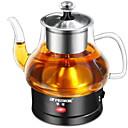 povoljno Kuhinjski dodaci-Električni Kettles Prijenosno Reciklirani papir Voda pećnice 220-240 V 600 W Kuhinjski aparati