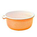 povoljno Kuhinjski alati Pribor-Kuhinja Alati Plastika Jednostavan / Uradi sam Alati za čišćenje / Voće Košarica Multifunkcionalni / za povrće / Za posuđe za kuhanje 2pcs