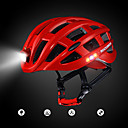 cheap RC Cars-ROCKBROS Adults' Bike Helmet 20 Vents Ventilation EPS Sports Cycling / Bike - Red / Blue / Rough Black Men's / Women's