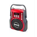 preiswerte Radtrikots-T2035 Speaker Bluetooth 4.1 Micro-USB Lautsprecher für Aussenbereiche Silber / Rot / Blau
