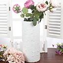 ieftine Flori Artificiale-Flori artificiale 1 ramură Clasic Stilat Vază Flori Podea / Single Vase