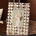 ieftine Lumânări & Suport de Lumânări-Modern / Contemporan Hârtie Reciclabilă Polișat Oglindă Rame Picture, 1 buc