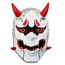 baratos Acessórios Cosplay Anime-Máscara Inspirado por Overwatch Fantasias Anime Acessórios para Cosplay Máscara Resina Trajes da Noite das Bruxas