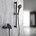 preiswerte Badewannen Armaturen-Duscharmaturen / Badewannenarmaturen - Traditionell Korrektur Artikel Badewanne & Dusche Keramisches Ventil