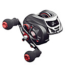 cheap Fishing Reels-Fishing Reel Baitcasting Reel 7.0:1 Gear Ratio+18 Ball Bearings Right-handed / Left-handed Sea Fishing / Freshwater Fishing / General Fishing