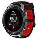baratos Smartwatches-Relógio inteligente CW703 para Monitor de Batimento Cardíaco / Calorias Queimadas / satélite / Chamadas com Mão Livre / Tela de toque Temporizador / Podômetro / Aviso de Chamada / Monitor de