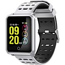 cheap Smartwatches-Smart Bracelet Smartwatch JSBP-N88 for Android iOS Bluetooth Sports Waterproof Heart Rate Monitor Blood Pressure Measurement Touch Screen Pedometer Call Reminder Activity Tracker Sleep Tracker