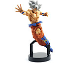 cheap Anime Action Figures-Anime Action Figures Inspired by Dragon Ball Son Goku PVC(PolyVinyl Chloride) 20 cm CM Model Toys Doll Toy