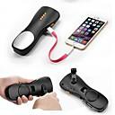 ieftine Lanterne-Alarma lanterna / Unelte & Accesorii Portabil, Radio FM, Alarmă pentru Camping / Cățărare / Speologie / Voiaj - ABS 1 pcs