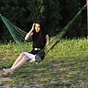 preiswerte Campingmöbel-Hängematte Außen Camping Tragbar, Leicht Jagd, Angeln, Wandern für 2 Personen
