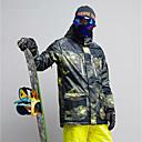 povoljno OBD-GSOU SNOW Muškarci Skijaška jakna Síszemüvegek Skijanje Zimski sportovi Skijanje Zimski sportovi POLY Majice Skijaška odjeća / Zima
