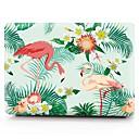 """preiswerte Laptoptasche-MacBook Herbst Flamingo Kunststoff für Das neue MacBook Pro 15"""" / Das neue MacBook Pro 13"""" / MacBook Pro 15 Zoll"""
