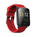 povoljno Smart Wristbands-q9 vodootporni sportski smartwatch za android ios bluetooth monitor otkucaja srca mjerenje krvnog tlaka zaslon osjetljiv na dodir kalorije spaljene vježbe rekordni timer štoperica pedometar