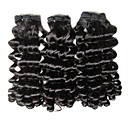 """cheap Vehicle Cleaning Tools-Unprocessed Human Hair / Virgin Human Hair Hair weave For Black Women / 100% Virgin / Unprocessed Brazilian Hair 18"""" 0.08kg More Than One Year Gift / Wear to work / School"""