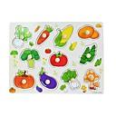 abordables Juguetes de lectura-Juguete de Lectura Todoterreno Número / Letra / Fruta Nuevo diseño De madera Todo Niños / Niño Regalo 1 pcs