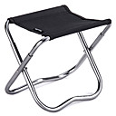 cheap Maternity Bras-Naturehike Camping Stool Outdoor Lightweight, Mini Oxford Cloth, Aluminium alloy for Camping - 1 person White / Black