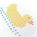 ieftine Preșuri & Covorașe-1 buc Casual Preș de Baie PVC Noutate / Animal neregulat Usor de curatat