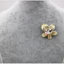 povoljno Moderni broševi-Žene Broševi Klasičan Kreativan Stilski Korejski Broš Jewelry Zlato Za Party Angažman