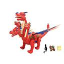 baratos Figuras de dinossauro-Dragões & Dinossauros Dragão Animais Plástico Suave Crianças Todos Para Meninos Para Meninas Brinquedos Dom 1 pcs