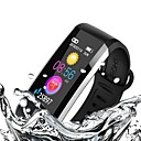 cheap Smartwatches-Smart Bracelet Smartwatch WQ6 for Android iOS Bluetooth GPS Sports Waterproof Heart Rate Monitor Blood Pressure Measurement Pedometer Call Reminder Activity Tracker Sleep Tracker