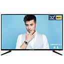abordables Luces de Techo-Amoisonic LE-8832D Artificial Intelligence TV 32 pulgada LED televisión 16:9