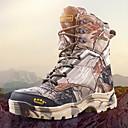 הנעלה ואביזרים-בגדי ריקוד גברים נעלי טיולי הרים נעלי טיולים עמיד למים עמיד לא משנה צורה נגד החלקה ציד צעידה Military סתיו חורף הסוואה