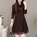 Fashion Lace Dresses Hot Sale