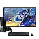 ราคาถูก โทรทัศน์ & คอมพิวเตอร์สำหรับเล่นเกม-SAST LY236-E1 TV 24 inch LED โทรทัศน์ 1/0