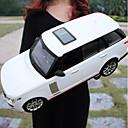 billige Fjernstyrte biler-Radiostyrt Bil 633 4 Kanaler 2.4G On-Road / Buggy (Off- Road) / Bil Børsteløs Elektrisk 20 km/h Rattkontroll / Fjernstyrt / Med laderkabler