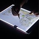 preiswerte Schmuck Sets-brelong a4 ultradünne tragbare dimmbare led acryl malerei bord 1 stück