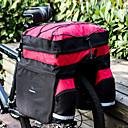 olcso Túratáskák csomagtartóra-ROSWHEEL 60 L Túratáska csomagtartóra / Kétoldalas túratáska Vízálló, Viselhető, Púdertartó Kerékpáros táska 600D Ripstop Kerékpáros táska Kerékpáros táska Kerékpározás Szabadtéri gyakorlat