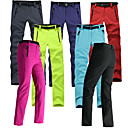 cheap Fishing Reels-Women's Hiking Pants Outdoor Windproof, Rain-Proof, Breathability Winter Fleece Pants / Trousers Skiing / Fishing / Hiking / Stretchy