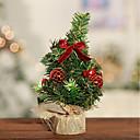 ราคาถูก ของประดับตกแต่งงานแต่งงาน-เครื่องประดับ พีวีซี เครื่องประดับจัดงานแต่งงาน คริสมาสต์ / งานปาร์ตี้ / งานราตรี Christmas / Creative / ธีมวินเทจ ฤดูหนาว