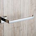cheap Towel Bars-Towel Bar New Design / Cool Contemporary Stainless Steel 1pc 1-Towel Bar Wall Mounted