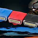 tanie Światła rowerowe-Lampka LED LED Światła rowerowe Kolarstwo Wodoodporny, Przenośny, Łatwo otwieralny Akumulator litowo-jonowy 1200 lm Biały / Czerwony Kolarstwo / Rower