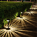 tanie Kinkiety zewnętrzne-brelong słoneczny ogródek ogrodowy na trawniku 1 szt