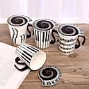abordables Tazas-Vasos Porcelana Novedad en Vajillas Don novio / Regalo novia / Adorable 1 pcs
