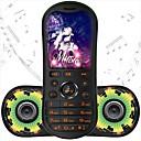 "abordables Teléfonos Móviles-SERVO Karaoke Cell phone SERVO K8, Power Bank "" Teléfono móvil ( Other + Otro 1 mp / 0.1 mp / Linterna Otros 5800 mAh mAh )"