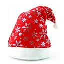 preiswerte Modische Halsketten-Urlaubsdekoration Weihnachtsdeko Weihnachten Dekorativ Rot 1pc