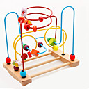 cheap Marble Track Sets-Cool Exquisite Parent-Child Interaction Wooden Child's All Toy Gift 1 pcs
