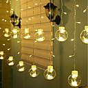 preiswerte Hochzeit Dekorationen-LED-Lampen Plástico PE Hochzeits-Dekorationen Hochzeitsfeier / Festival Urlaub / Hochzeit Ganzjährig