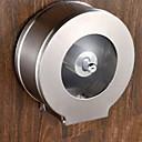 baratos Suportes para Papel Higiênico-Suporte para Papel Higiênico Novo Design / Legal Modern Aço Inoxidável / Ferro 1pç Montagem de Parede
