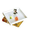 cheap Dinnerware-1 pc Wood Creative Tray, Dinnerware