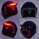 billige Deler til motorsykkel og ATV-exLED 8pcs T4.2 Motorsykkel Elpærer 12 W SMD LED 12 lm 8 LED Motorsykkel Til motorsykler Avenger Alle år